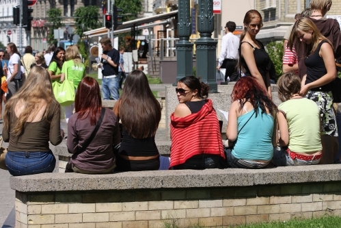 Aptauja: Latvijā vairāk jauniešu vēlas sākt savu biznesu nekā jaunieši Lietuvā un Igaunijā